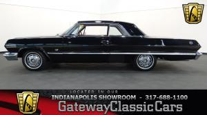 1963 ChevroletSS  - Stock 416 - Indianapolis