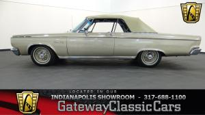 1965 Dodge500  - Stock 420 - Indianapolis, IN