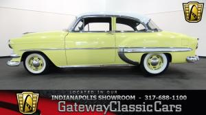 1954 Chevrolet Bel Air 430