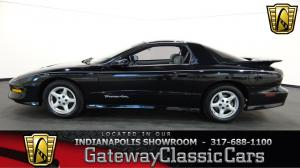 1995 PontiacTrans Am  - Stock 432 - Indianapolis