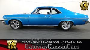 1972 Chevrolet  - Stock 433 - Indianapolis