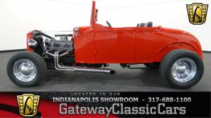 1930 Ford  - Stock 441 - Indianapolis, IN