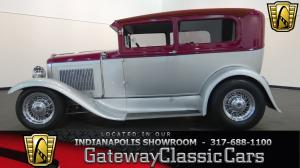 1930 Ford  - Stock 446 - Indianapolis, IN