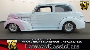 1939 Chevrolet  - Stock 451 - Indianapolis