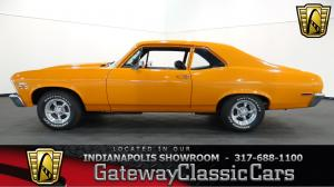 1970 Chevrolet  - Stock 454 - Indianapolis