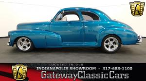 1948 Chevrolet  - Stock 459 - Indianapolis