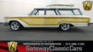 1963 Ford  - Stock 461 - Indianapolis, IN