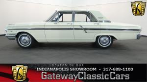 1964 Ford500  - Stock 462 - Indianapolis, IN
