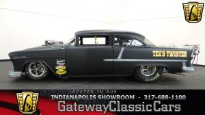 1955 Chevrolet  - Stock 467R - Indianapolis