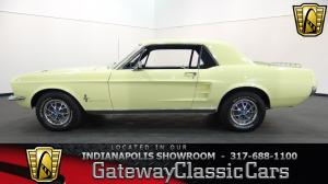 1967 Ford  - Stock 472 - Indianapolis, IN