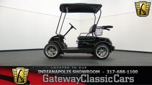 2002 Yamaha Golf Cart 476