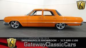 1963 Chevrolet  - Stock 482 - Indianapolis, IN
