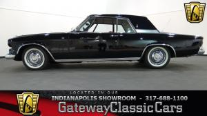 1963 Studebaker  - Stock 487 - Indianapolis, IN