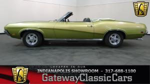 1970 Mercury  - Stock 494 - Indianapolis, IN