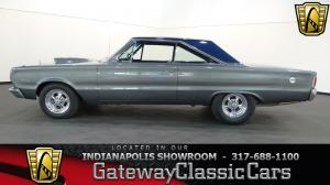 1967 Plymouth  - Stock 501 - Indianapolis, IN