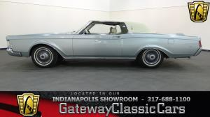 1969 LincolnMark III  - Stock 506 - Indianapolis, IN