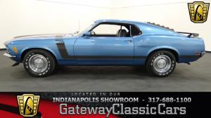 1970 FordBoss 302  - Stock 511 - Indianapolis, IN