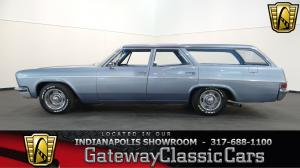 1966 Chevrolet  - Stock 515 - Indianapolis, IN