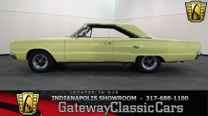 1967 DodgeRT  - Stock 521 - Indianapolis, IN