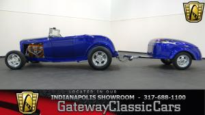 1932 Ford  - Stock 523 - Indianapolis