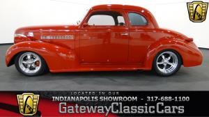 1939 Chevrolet  - Stock 528 - Indianapolis