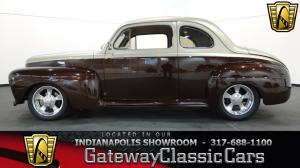 1948 Ford  - Stock 533R - Indianapolis