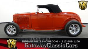 1932 Ford  - Stock 534 - Indianapolis, IN
