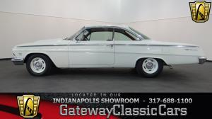1962 Chevrolet  - Stock 548 - Indianapolis, IN