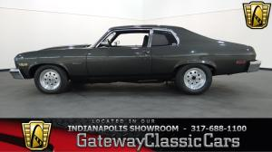 1973 Chevrolet  - Stock 549 - Indianapolis, IN