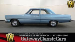 1965 Ford  - Stock 550 - Indianapolis