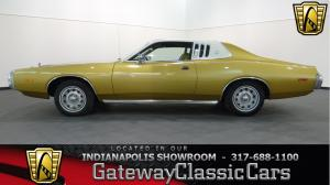 1973 DodgeSE  - Stock 556 - Indianapolis, IN