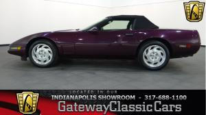 1995 Chevrolet  - Stock 567 - Indianapolis, IN