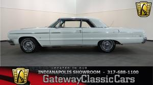 1964 ChevroletSS  - Stock 568 - Indianapolis