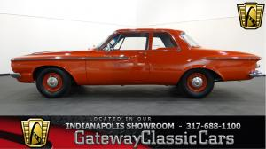 1962 Plymouth  - Stock 570 - Indianapolis
