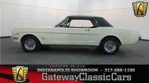 1965 Ford  - Stock 571 - Indianapolis
