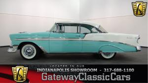 1956 Chevrolet  - Stock 573 - Indianapolis