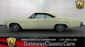 1966 Chevrolet  - Stock 582 - Indianapolis, IN