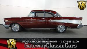 1957 Chevrolet  - Stock 590 - Indianapolis