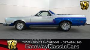 1979 Ford  - Stock 591 - Indianapolis, IN