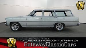 1967 Chevrolet  - Stock 615R - Indianapolis