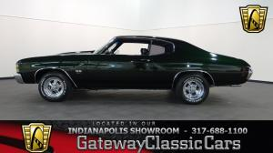 1971 Chevrolet  - Stock 629 - Indianapolis, IN