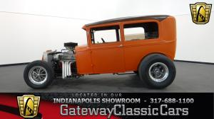 1930 Ford  - Stock 631 - Indianapolis