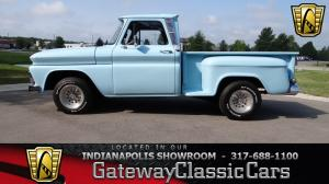 1965 Chevrolet  - Stock 648 - Indianapolis