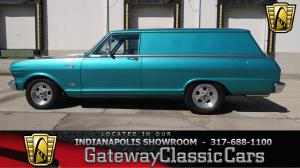 1964 Chevrolet  - Stock 658 - Indianapolis