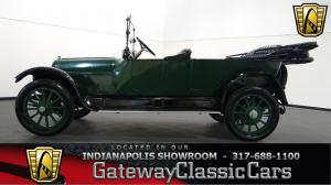 1916 Overland  - Stock 669 - Indianapolis