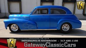 1948 Chevrolet  - Stock 671 - Indianapolis