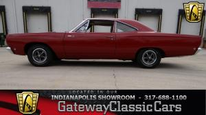 1968 Plymouth  - Stock 672 - Indianapolis