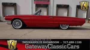 1964 Ford<br/>Thunderbird