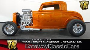 1932 Ford  - Stock 690 - Indianapolis