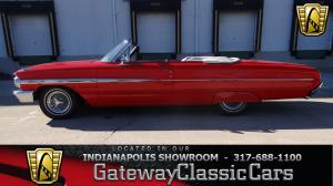 1964 Ford Galaxie 691